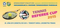 tenis_referee na net